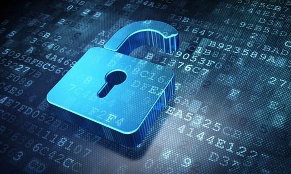 信息安全服务图片